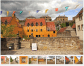 Culross Palace, Scotland